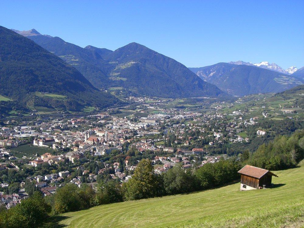 Dolomiten-Höhenweg