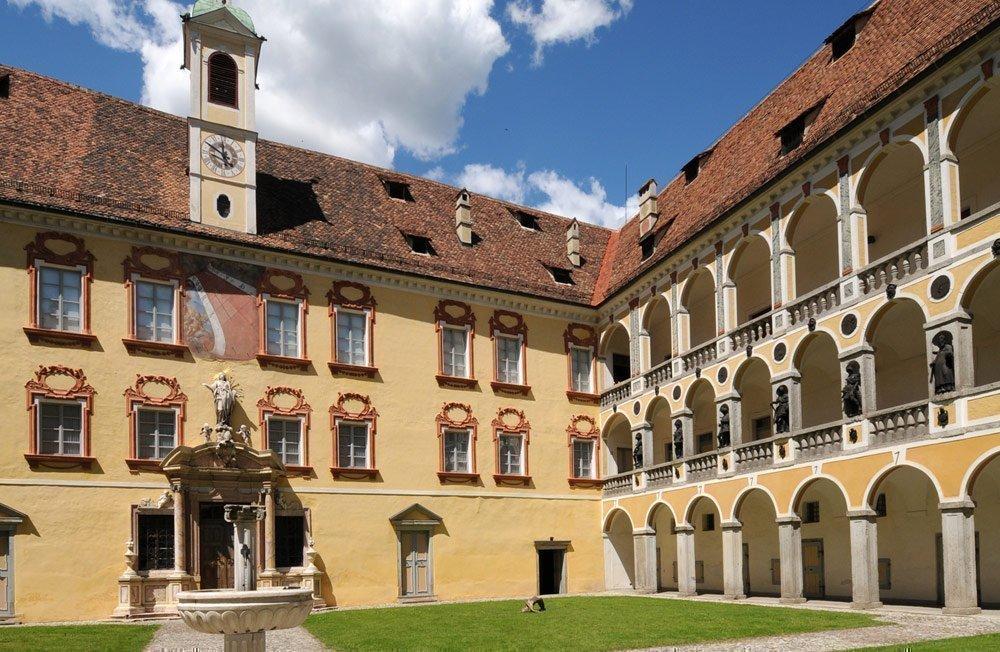 Urlaub in brixen eisacktal for Hotel a bressanone centro storico