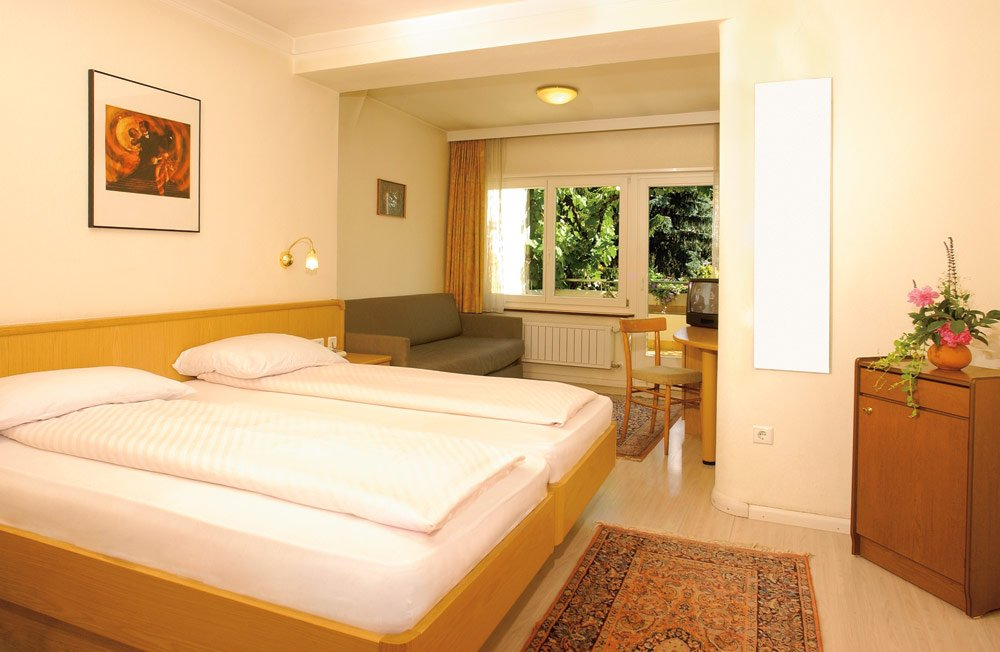 Behagliches Ambiente und hoher Wohnkomfort