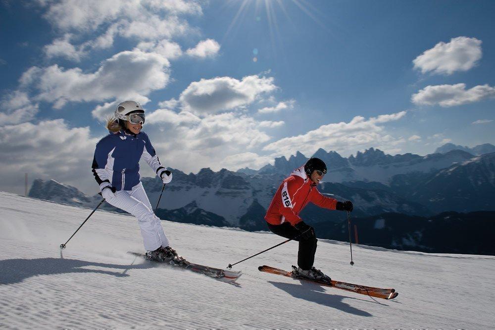 Erlebnisreicher Urlaub im Eisacktal zu jeder Jahreszeit