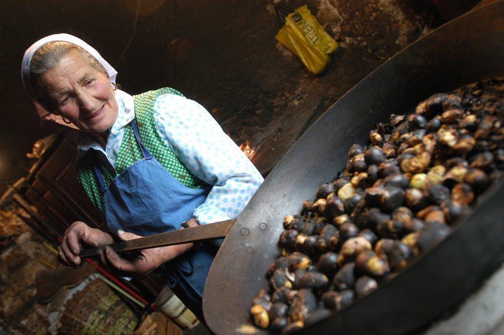 Törggelen a Bressanone : una tradizionale altoatesina secolare