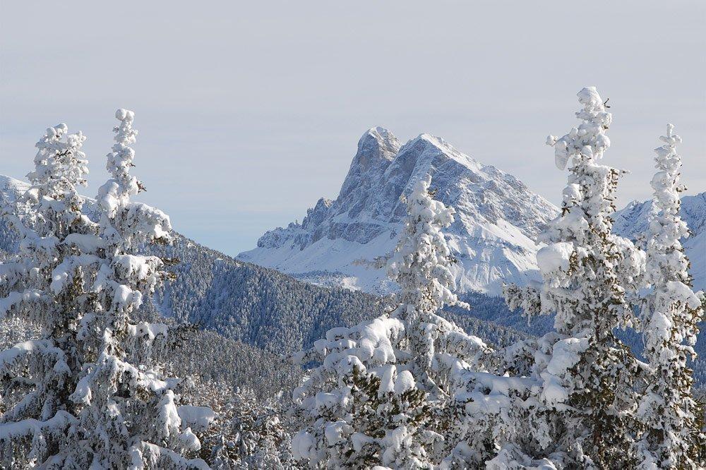 Ski holidays in Brixen - recreational fun in powder snow