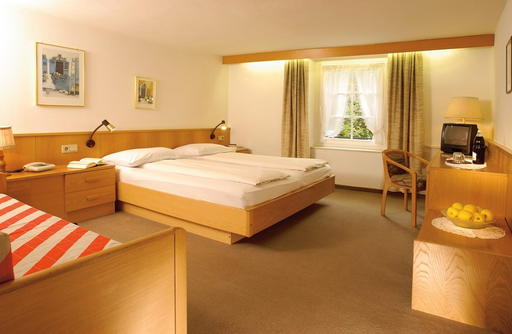 Pension Mayrhofer – gemütliche Zimmer in Brixen